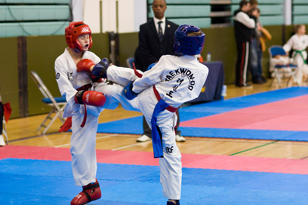 Sponsored Sparring – This Sunday!